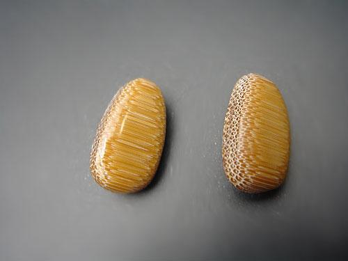 竹製ノーズパット